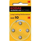 бат. Kodak ZA10 BL4 [4/400/10]