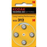 бат. Kodak ZA312 BL4 [4/40/400]