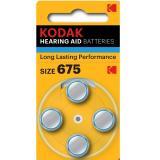бат. Kodak ZA675 BL4 [4/40/400]