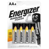 бат. Energizer LR06 Alkaline Power BL4 [4/96]