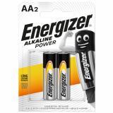 бат. Energizer LR06 Alkaline Power BL2 [2/48]