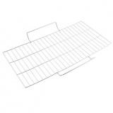 ECOS RD-66 Решетка для мангала/гриля, размер: 24*48см. [1/48]