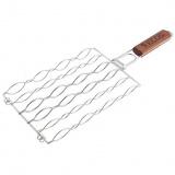 ECOS Решетка-гриль для сосисок, колбасок, шпикачек, размер: 27*17 см [1/24]