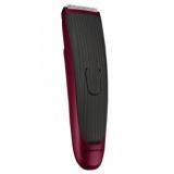 HOMESTAR HS-9010 Машинка для стрижки волос аккумуляторная, Мощность: 3Вт, 40 мин [1/24]