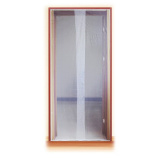 Сетка антимоскитная на дверь MDN-01, 120*210см [1/10/20]