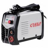 Ставр САИ-180 Сварочный аппарат инверторный (IGBT), напряжение сети/частота 220 В (+10;-30%) / 50 Гц, максимальная потребляемая мощность 3,7 кВт [1/4]