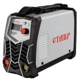 Ставр САИ-220Э Сварочный аппарат инверторный 220А (IGBT), напряжение сети/частота 220 В (+10;-30%) / 50 Гц, максимальная потребляемая мощность 4,6 кВт