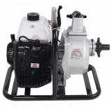 Ставр МПБ-25/1470 Мотопомпа бензиновая, центробежная, для чистой воды 1470 Вт/ 2л.с., объем 2- тактного двигателя 40,2см3 [1]