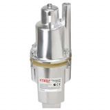 Ставр НПВ-300В Насос погружной вибрационный 300Вт, макс производительность 18 л/мин, напор 72м, макс глубина погружения 5м [1/6]