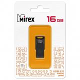 Флэш-диск Mirex 16Gb MARIO DARK (ecopack) [1?]