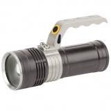 ЭРА PA-804 Фонарь прожектор алюминиевый, 5Вт, рег фокус, литий 2,5Ач, коробка [1]