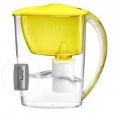 """Фильтр-кувшин Барьер """"Фит"""" бодрящий лимон, объем воронки 1,1 литра, объем кувшина 2,5 литра [1/7]"""