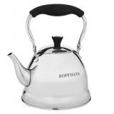 Hoffmann 55146 Чайник заварной с сеткой, 1.2 л. (24шт) [1/24?]