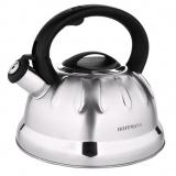Hoffmann 55149 Чайник со свистком, 2,5 л. [1/12?]