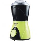 Viconte VC-3109 Кофемолка, Мощность: 260 Вт, Вместимость: 75г, (салатовая) [1/24]