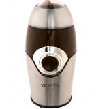 Viconte VC-3108 Кофемолка, Мощность: 280 Вт, Вместимость: 75г (шоколадная) [1?/24]