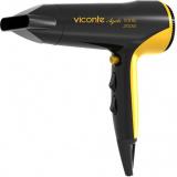 Viconte VC-3721 Фен, Мощность: 2100Вт, Количество режимов: 2х3, (желтый) [1/12]