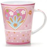 Mayer&Boch 22119-1 Кружка 400мл, подар/упак, розовый [1]