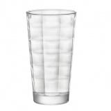 Bormioli Rocco CUBE BIBITA стаканы 365 мл на поддон. термоусад., набор 6 шт [1]