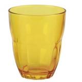 Bormioli Rocco ERCOLE стаканы 230 мл, желтые, набор 3 шт. цв.рукав [1/6]