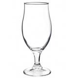 Bormioli Rocco EXECUTIVE BEER бокалы для пива 260 мл, набор 3 шт [1/5]