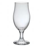 Bormioli Rocco EXECUTIVE BEER бокалы для пива 375 мл, набор 3 шт [1/6]