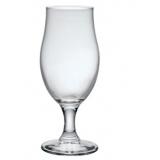 Bormioli Rocco EXECUTIVE BEER бокалы для пива 375 мл, набор 6 шт. [1]