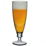 Bormioli Rocco HARMONIA BEER бокалы для пива 390 мл, набор 3 шт. [1/5]