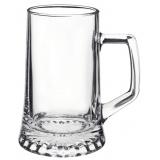 Bormioli Rocco STERN кружки для пива 260 мл, набор 6 шт [1]