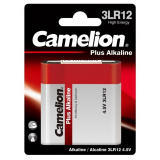 бат. Camelion 3LR12 Plus Alkaline BL-1 [1/6]