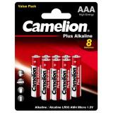 бат. Camelion LR3 Plus Alkaline BL8 [8/48/1152?]
