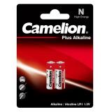 бат. Camelion LR1 Plus Alkaline BL2 [2/12]