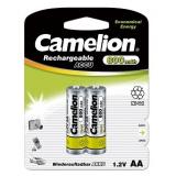 акк. Camelion  AA 800mAh NiCd BL2 [2/24]