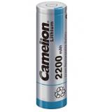 Аккумулятор Camelion LIR18650 (LIR18650, аккумулятор, 3.6V-2200mAh Li-Ion) [1/24]