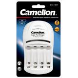 з/у Camelion BC-1007 (BC-1007, Быстрое зар. ус-во для 1-4AAA/AA, таймер, индикаторы/ 1000мА,  защита) [1]