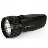 Ultraflash LED3859   (фонарь аккум.220В, черный, 5 LED, SLA, пластик, коробка) [1/108?]
