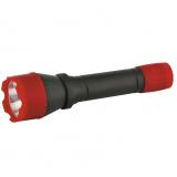 Ultraflash 6102-ТН  (фонарь, красный, 1LED, 1 реж, 2XR6, пласт, блист-пакет) [1/25]