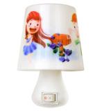 "Camelion NL-174 ""Лампа"" (LED ночник с выкл, 220V) [1/24]"