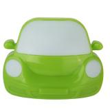 "Camelion NL-197 ""Машинка"" зеленая (LED ночник с выкл, 220V) [1/24]"