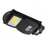 ЭРА COB, 20W, Консольный светильник на солн. бат., с датч. движ., ПДУ, 450 lm, 5000K, IP65 [1/6]