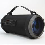 Smartbuy BOOM MKII, Акустическая система Bluetooth, 15 Ватт, MP3-плеер, FM-радио (арт.SBS-116) [1/6]