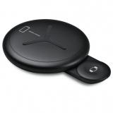 SmartBuy Беспроводное ЗУ, 10 Вт, 2 -в-1, для телефона и часов, складное,2nd gen(SBP-W-103) [1]