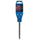 Smartbuy tools Бур по бетону 10х100х160, HRC>45,SDS-plus твердосп.нак,HRA>89, (SBT-HD-10-160-100) [1]
