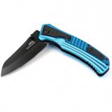 Smartbuy Tools Нож складной 200 мм, EDC, лезвие 95 мм, кинжальное, сталь 420J2 [1]