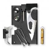 Smartbuy tools Нож-карточка - набор мультифункциональный, 16 функций, (SBT-PS-10) [1]