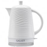 Galaxy GL 0508 Чайник электрический, Мощность 1400Вт, Объем: 1,9 л, керамика [1/6]