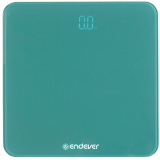 ENDEVER AURORA-602 Электронные весы, Максимальный вес (кг): 180, Питание: 3*AAA [1/6]