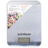ENDEVER KS-525, Весы кухонные электронные, Вес до 5кг, Питание:2 батарейки x CR2032 [1/12]