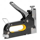 Kolner KHSG 4-14R Степлер ручной с регулировкой усилия, скобы П4-14мм, U10-12мм, гвозди Т10-14мм [1]