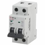 ЭРА Pro NO-900-33 ВА47-29 2P 50А 4,5кА х-ка C Автоматич. вык-ль [1]